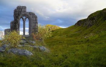 Castle O'Dell